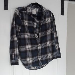 Ahh-mazingly soft AE flannel